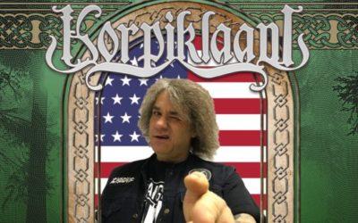 KORPIKLAANI publica nuevo single «Beer Kill Kill» y anuncia gira que pasará por España en Junio