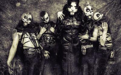 KILLUS adelanta un nuevo tema con videoclip: «Vortex»