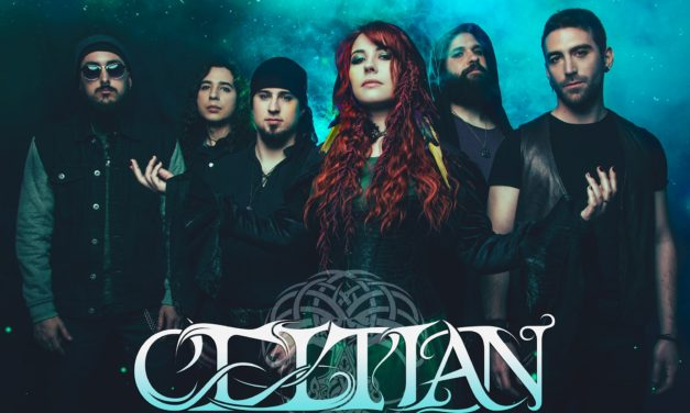 """Entrevista a CELTIAN: """"Desde el principio íbamos a ser una banda con una cantante femenina"""""""