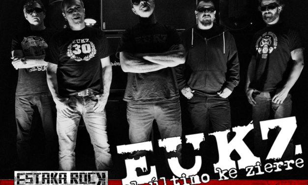 ESTAKA ROCK FEST: nueva confirmación y concurso de bandas