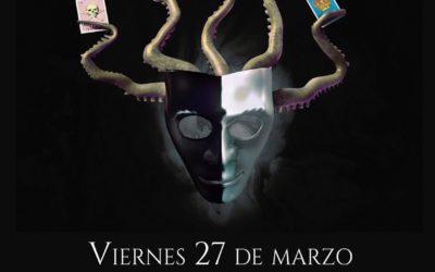 INMUNE actuará en Madrid el 27 de marzo