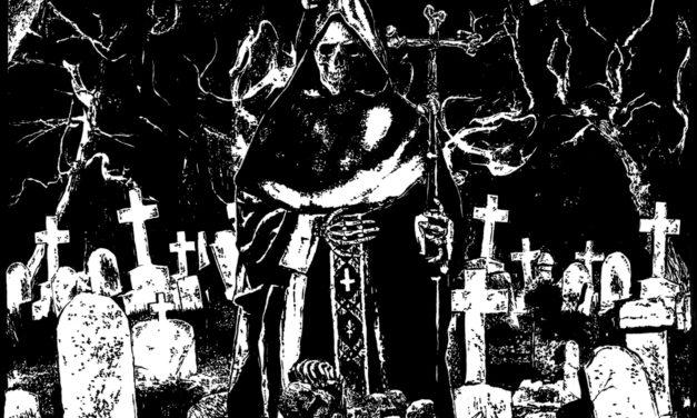 COCHAMBRE edita su nueva grabación «Doom Über Alles»