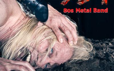 """SDI ya tiene su nuevo disco en la calle: """"80s Metal Band"""""""