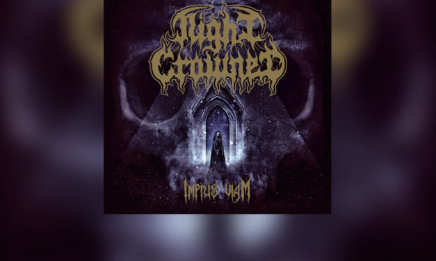 Review: NIGHT CROWNED y su reciente «Impius Viam»