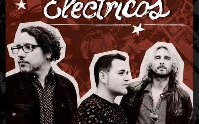 CORAZONES ELÉCTRICOS actuarán en Murcia el 29 de febrero