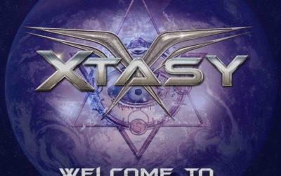 XTASY presenta nuevo single y recuerda sus próximas fechas