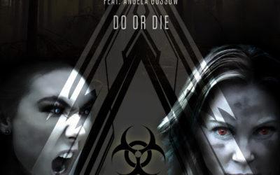 Nueva superproducción de AMARANTHE, «Do or Die»