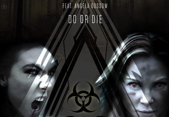 """Nueva superproducción de AMARANTHE, """"Do or Die"""""""
