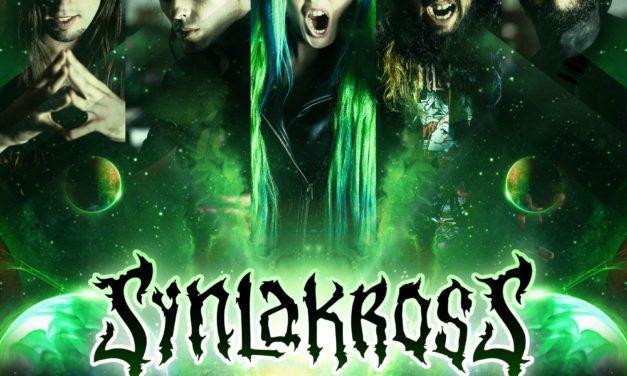 SYNLAKROSS anuncia nuevo disco y gira europea