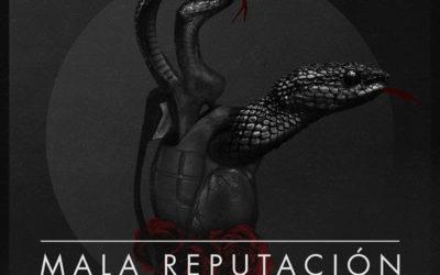 MALA REPUTACIÓN anuncia nuevo EP y gira de apoyo