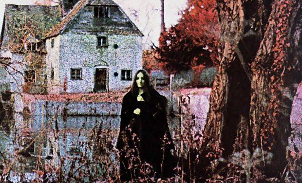 El álbum debut de BLACK SABBATH cumple 50 años