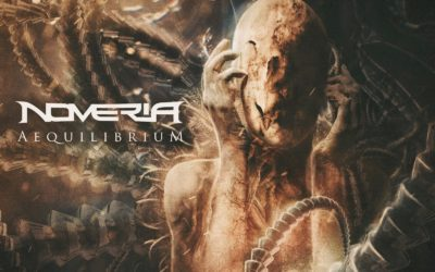 "NOVERIA lanza nuevo videoclip del tema ""Stronger Than Before"""