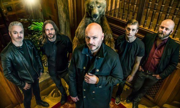 SOILWORK publica el videoclip de «Desperado»