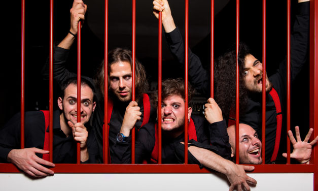 BOSTOK lanza segundo single de su trilogía: «Genuflect»