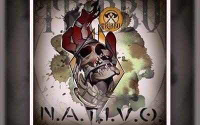 TRIBBÜ completa su debut «N.A.T.I.V.O.» con seis nuevos temas