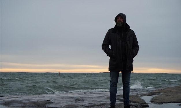 OCEAN DARK publica «Overdose», single adelanto de su EP debut «Voice to the Nations»