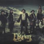 """Entrevista a EKYRIAN: """"Pronto empezaremos a elegir que canciones serán las que entrarán en el siguiente disco"""""""