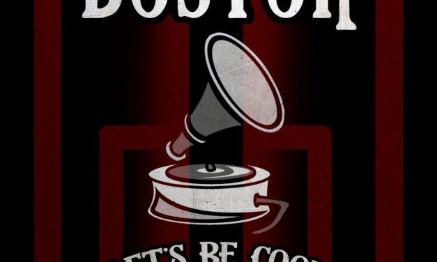 BOSTOK lanza «Let's Be Cool», un nuevo tema dentro de una trilogía