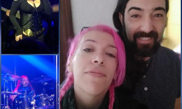 Nane y Ezequiel, integrantes de DÖXA, abandonan la banda