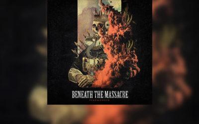 Review: BENEATH THE MASSACRE y su recién estrenado «Fearmonger»