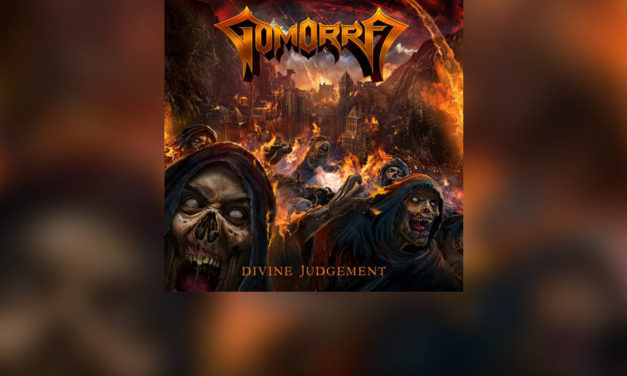 Review: «Divine Judgement», el álbum debut de GOMORRA