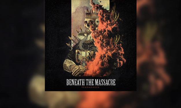 Review: BENEATH THE MASSACRE y su recién estrenado «Fearmonger»