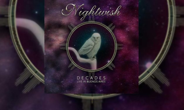 """Review: NIGHTWISH """"Live in Buenos Aires"""" (Nuclear Blast, 2019)"""