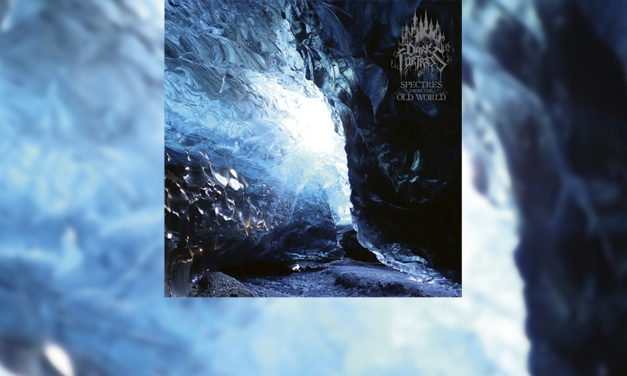 "Review: DARK FORTRESS da un paso más en su carrera con ""Spectres from the Old World"""