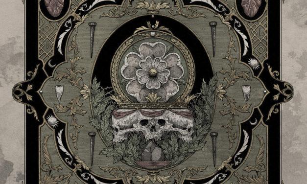 PARADISE LOST pospone la salida de su nuevo disco y presenta primer single