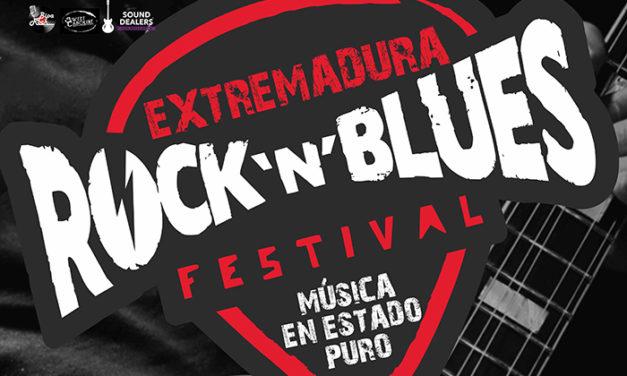 Primeras confirmaciones del festival ROCK'N'BLUES