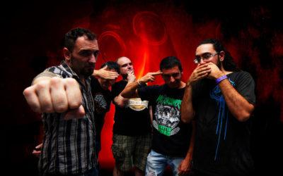 ÚLTIMO REKURSO lanza su tercer disco 'Adictos al Kaos'