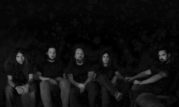 DESTROYERS OF ALL lanza lyric video para «The Dead Valley»