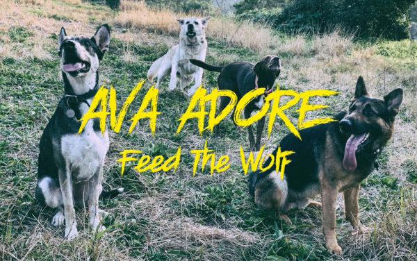 AVA ADORE ya tiene su nuevo EP disponible