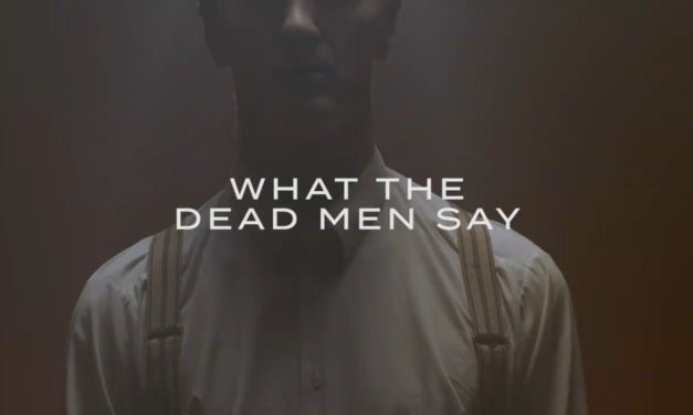 "TRIVIUM publica el videoclip de ""What The Dead Men Say"""