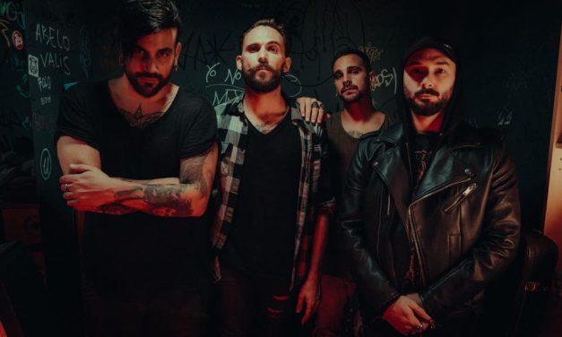 BOLU2 DEATH estrena nuevo single con videoclip: «Somos el fuego»