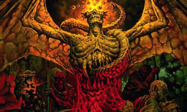 """VADER lanzará su nuevo disco el 1 de mayo: """"Solitude In Madness"""""""