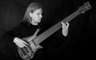 El bajista Jeroen Paul Thesseling vuelve a OBSCURA