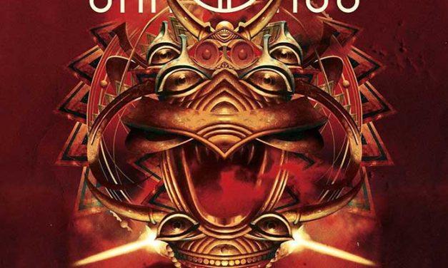 CHRONUS pone a la venta hoy su nuevo disco «Idols»