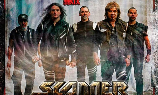 SCANNER cierra el cartel del XIX SKULLS OF METAL