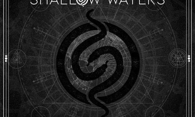 """SHALLOW WATERS presenta un adelanto de su álbum debut, """"Bed Of Snakes"""""""