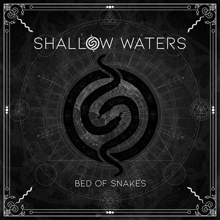 Review Shallow Waters bed of snakes