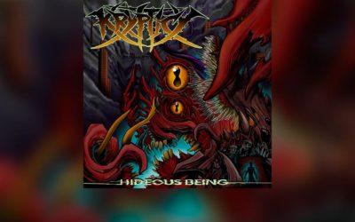 Review: KRYPTICY y su nuevo álbum «Hideous Being»