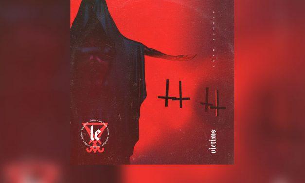Review: WICTIMS presenta su álbum debut llamado «Lorn Echoes»