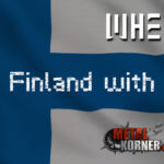 From Finland with Rock. Episode 2: WHEEL