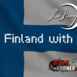 From Finland with Rock. Episode 4: RED MOON ARCHITECT