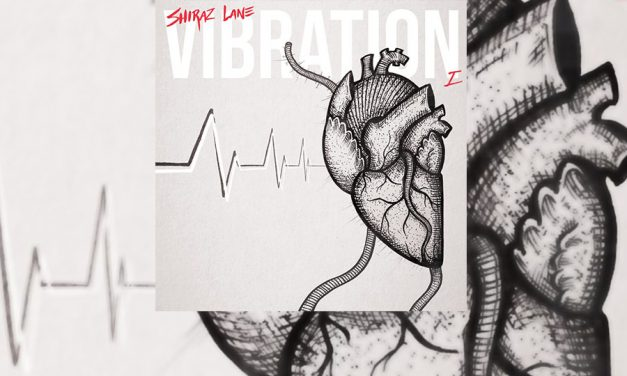 Review: SHIRAZ LANE publica el EP «Vibration I»