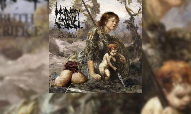 "Review: HEAVEN SHALL BURN regresa a lo grande con ""Of Truth And Sacrifice"""