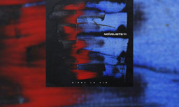 Review: NOVELISTS FR no defrauda en su tercer álbum «C'est la vie»