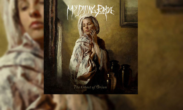 Review: MY DYING BRIDE está de vuelta con «The Ghost Orion», un álbum de superación