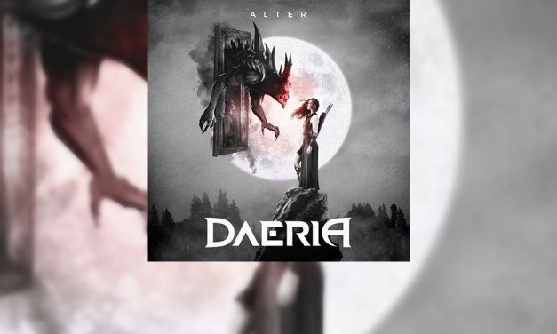 Review: DAERIA – «Alter» (Autoproducido, 2020)